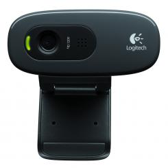 Веб/к Logitech C210 Webcam (8/288)