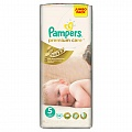PAMPERS Подгузники Premium Care Junior (11-25 кг) Джамбо Упаковка 56