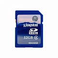 Kingston SDHC 32 Gb Class 4 (25)