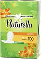 NATURELLA ЖенГигПрокл на каждый день Calendula Tenderness Normal (с ароматом календулы) Quatro100шт