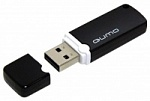 Флэш-диск QUMO 08 Gb Optiva-02 Black