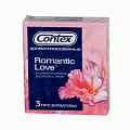 CONTEX  №3 (Pan) Romantic