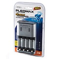 Samsung Pleomax 1011 Ultimate Power 30 min + 2*2700 mAh (6/24/288)
